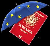 Румынское и Болгарское Гражданство в Одессе (Украине)